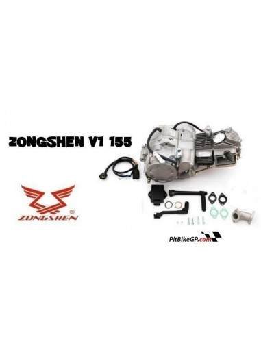 MOTOR ZS155 KLX VERSION 01