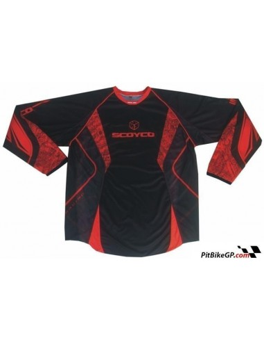CAMISETA CROSS SCOYCO NUEVA TEMPORADA