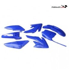 PLASTICOS CRF70 COLORES