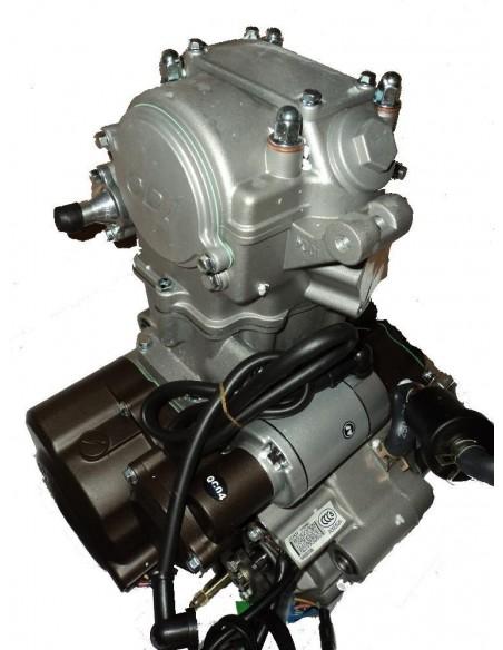 MOTOR 250CC AGUA