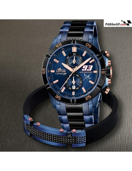 Reloj LOTUS Limited Edition MARC MÁRQUEZ 2