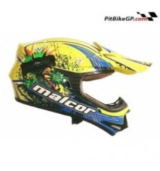 CASCO SHIRO MALCOR KIDS