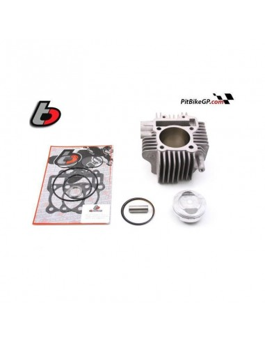 KIT CILINDRO Y PISTON TB PARTS 67MM