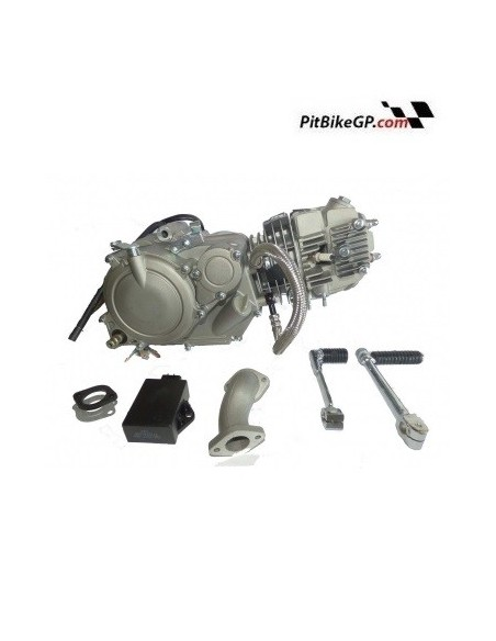 MOTOR ZS125 R