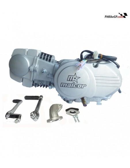MOTOR Z125