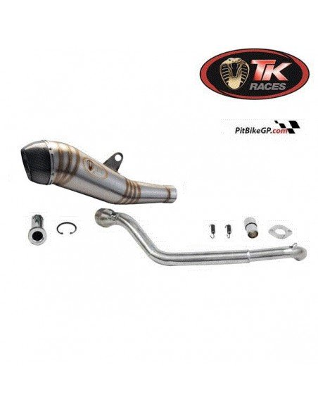 ESCAPE TURBOKIT GP CARBONO CRF