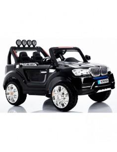 BMW X5 ELÉCTRICO PARA NIÑOS