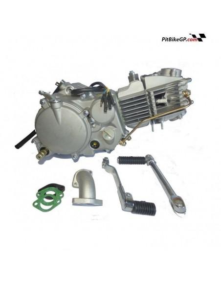 MOTOR YX 160CC