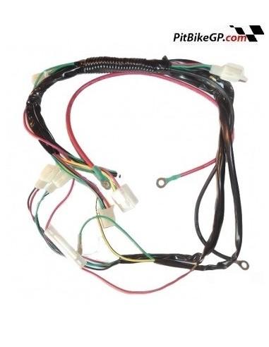 CABLES INSTALACION ELECTRICA Y CDI