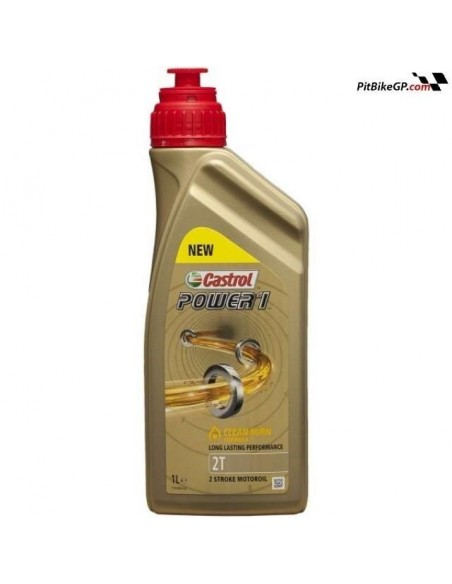 ACEITE CASTROL POWER 1 RACING 2T