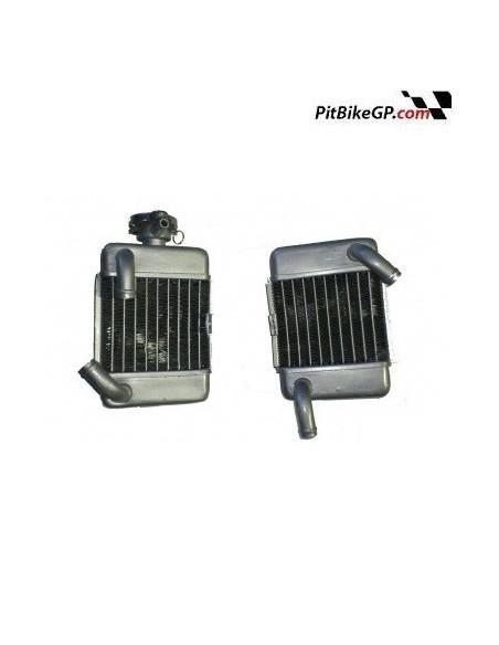 RADIADORES KTM 50C.C.