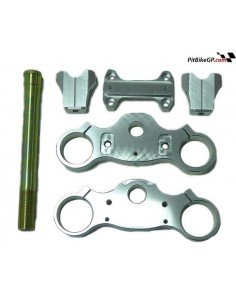 TIJAS COMPLETAS 165MM PIT BIKE