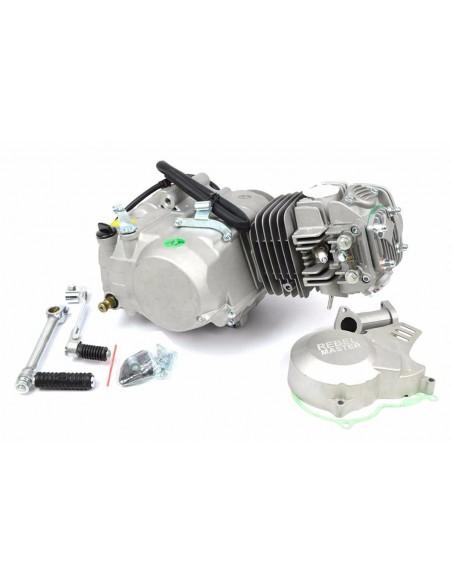 MOTOR YX 140cc 2018