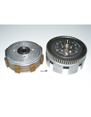 EMBRAGUE MOTOR Z190 ORIGINAL
