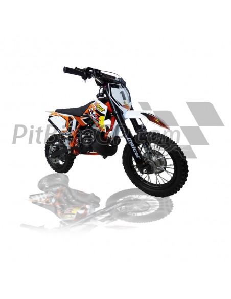 MALCOR SX 50cc AIRE