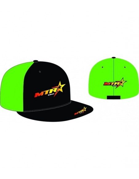 GORRA MTR RACING