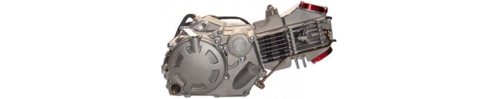 RECAMBIOS ORIGINALES PARA MOTOR Z155/160