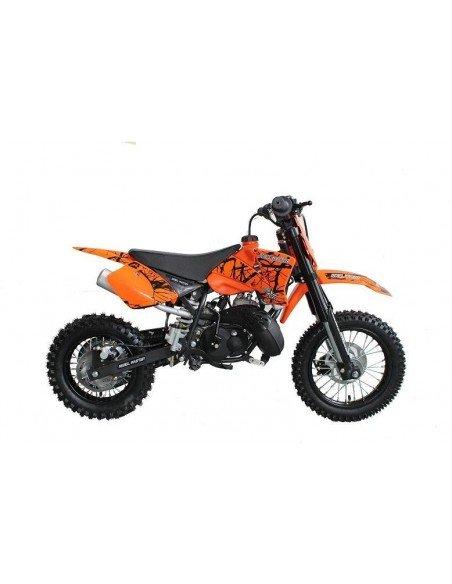 REPUESTOS KTM SX50-65