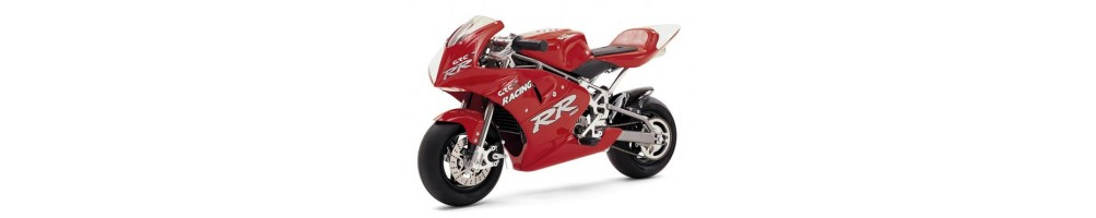 Neumáticos de competición para minimotos, pmt , vee rubber