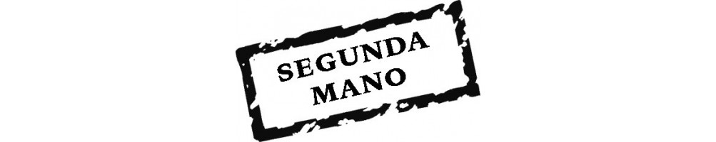 SEGUNDA MANO