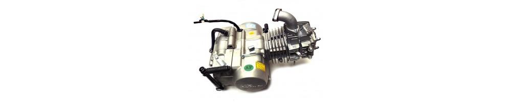 MOTOR YX 140
