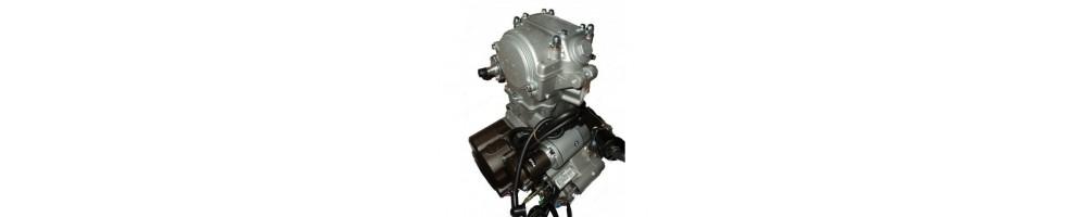 MOTOR Z 250